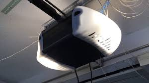 genie interference free led garage door opener bulbs