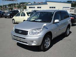 2005 Toyota RAV4 Pictures, 2000cc., Gasoline, Automatic For Sale