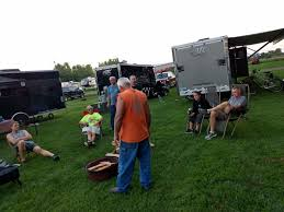 toy hauler rally was held in bremen indiana from august 9 11 2018 turns out it was a huge success on many levels the rally was located in pla mor