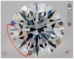 Si2 Diamond Chart Si2 Diamonds Good Enough For Engagement Rings