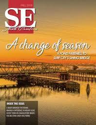 South Topsail Tide Chart Senc Magazine 2018 Winter