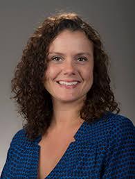 Carrie Johnson, RN | Ohio University