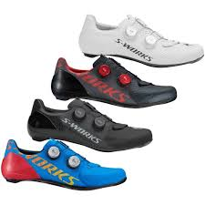 Specialized Cycle Clothing Size Chart Specialized S Works 7 Road Cycling Shoes