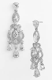 chair fancy silver chandelier earrings 23 nadri clear legacy crystal 1 14629815 626911459 gorgeous silver