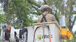 City Of Tallahassee Utility Tallahassee Utility Crews To Assist In Hurricane Recovery Efforts