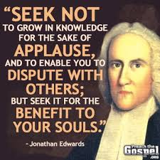 Jonathan Edwards Quotes Magnificent 48 Jonathan Edwards Quotes QuotePrism