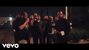 Kendrick Lamar - <b>DNA</b>. - YouTube