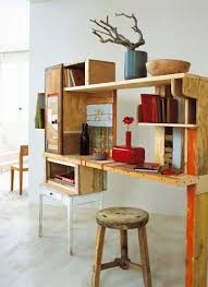 Creative Desk Ideas 18 diy desks ideas that will enhance your home office