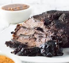 smoked beef roast fox valley foo