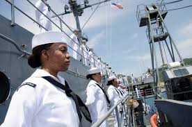 Hooyah Sailors React To Navys Decision On Ratings System