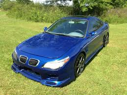 Coupe Series bmw 2006 5 series : Craigslist Find: 1998 Acura Integra with 2006 BMW 5 Series Looks ...