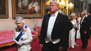 Image result for image of  trump tuxedo