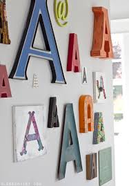 typography wall decor letter a large home is where the heart is letter wall decor home design modern superb letter wall decor