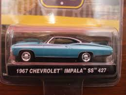 1967 Chevrolet Impala SS 427 related infomation,specifications ...
