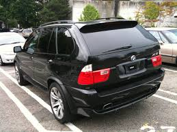 BMW X5 4.8is photos #8 on Better Parts LTD