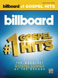 Billboards 1 Gospel Hits