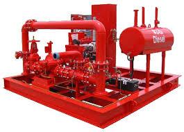 pes 24pg brochure indd Peerless Fire Pump Wiring Diagram