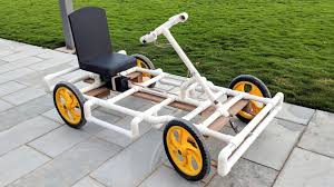 amusing home built go kart plans 17 luxury how to make a using pvc pipe demonstration of furniture appealing home built go kart plans