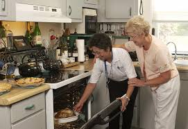 For The Kitchen Seniors And Kitchen Safety Tips For The Heart Of The Home