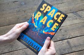 press space race