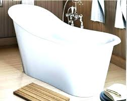 interior and furniture design astonishing small soaking tub of deep bathtubs for bathrooms tubs small