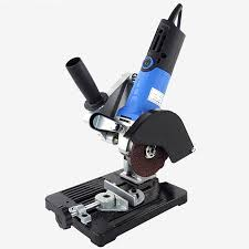 wood grinder hand tool. Купить товар universal angle grinder support carrier wood stone metal cutting machine frame hand tool e