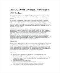 Mysql Developer Jobs Resume Tutorial Amazing Mysql Resume