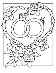 28 Best Wedding Coloring Pages Images Coloring Books Draw Print