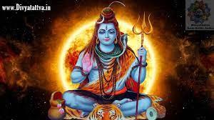 Full Hd Lord Shiva - 1280x720 ...