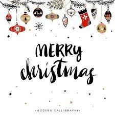 Pictures Of Merry Christmas Design Merry Christmas Stock Photos And Images 123rf