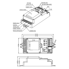 Contact Wiring Diagram