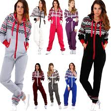 Designer Onesie Womens Mens Womens Ladies Adult Aztec Onesie Hooded Playsuit Jumpsuit All In One Gerber