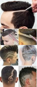 профессиональный набор для Hair Tattoo