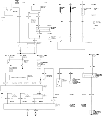 repair guides wiring diagrams wiring diagrams autozone com 27 body wiring 1994 95 montero