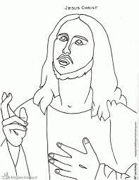 Kleurplaat Jezus Leeft Mandala Kleurplaat Voor Kinderen Regarding