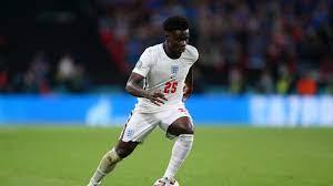 لاعب إنجلترا بوكايو ساكا يهاجم الشبكات الاجتماعية: لا مكان للعنصرية في كرة  القدم - CNN Arabic