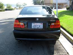 2004 BMW 325i Sedan [2004 BMW 325i Sedan] - $8,900.00 : Auto ...
