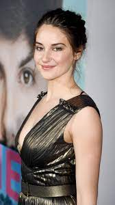 Shailene Woodley and Aaron Rodgers's ...