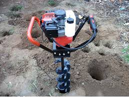 auger drill. beiyi hand auger drilling machine,hand drill