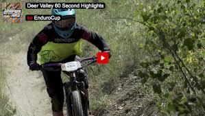 SCOTT <b>Enduro</b> Cup <b>Deer</b> Valley 60 Second Highlights | Teton ...