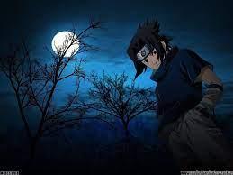 Sasuke Uchiha Alone HD Wallpapers ...