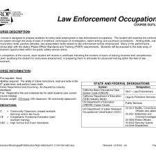 law enforcement resume sample lovely police officer sample resume examples example law enforcement resume sample law enforcement resume examples