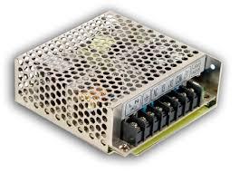 50W <b>Triple Output Switching Power</b> Supply