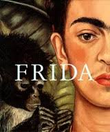 frida kahlo the painter and her work d a p catalog frida kahlo the painter and her work