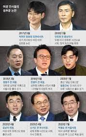 페미니스트 자처하던 여권… 실상은 '운동권 마초'였다 – The Chosun U.S.A. News