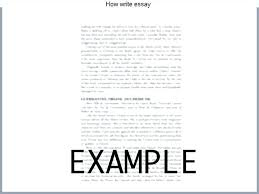 How To Write A Thesis Proposal How To Write A Masters Thesis