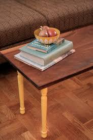Coffee table designs diy Contemporary Table1 The Budget Decorator Diy Wednesdays Scrap Lumber Coffee Table Designsponge