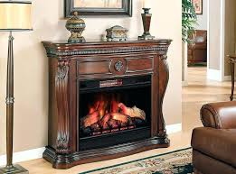 fireplace electric luxury uk mantel in empire classic flame ma electric fireplace