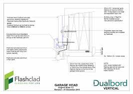 garage door jamb detail nz home desain 2018