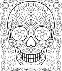Detailed Coloring Pages Printable Detailed Flower Coloring Pages
